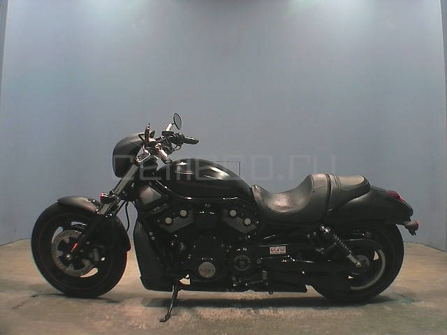 Harley-Davidson Night Rod (19)