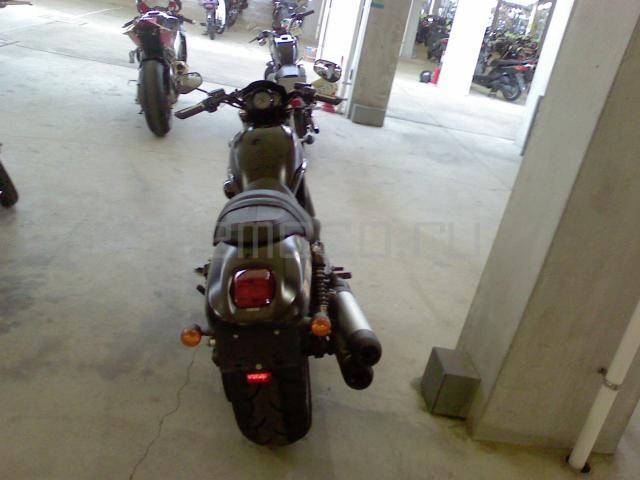 Harley-Davidson Night Rod (13)