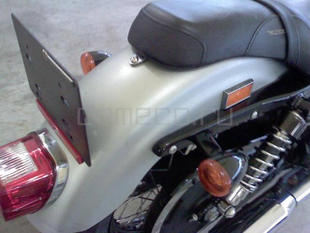 Harley-Davidson Sportster XL1200 N Nightster (8)