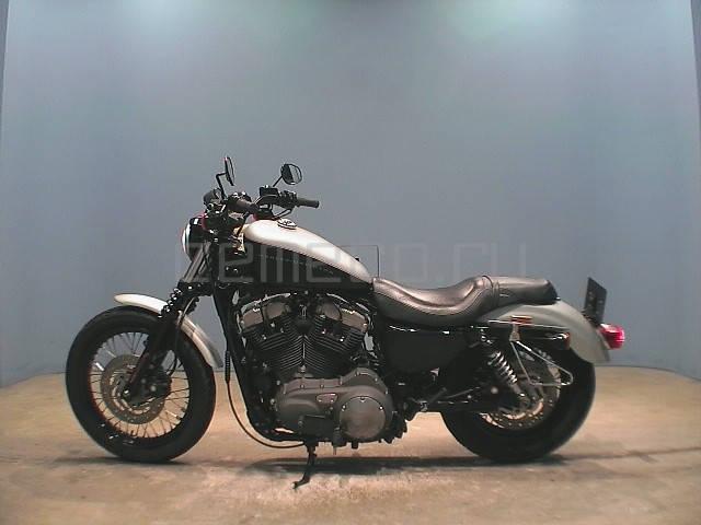 Harley-Davidson Sportster XL1200 N Nightster (19)