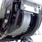 Harley Davidson XL 883 L-I Sportster
