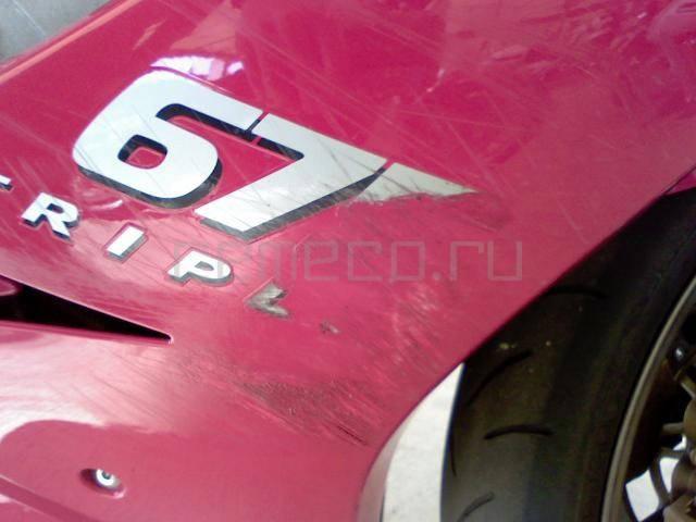 Triumph Daytona 675 R (9)