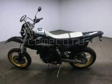 Honda XR 400 (2)