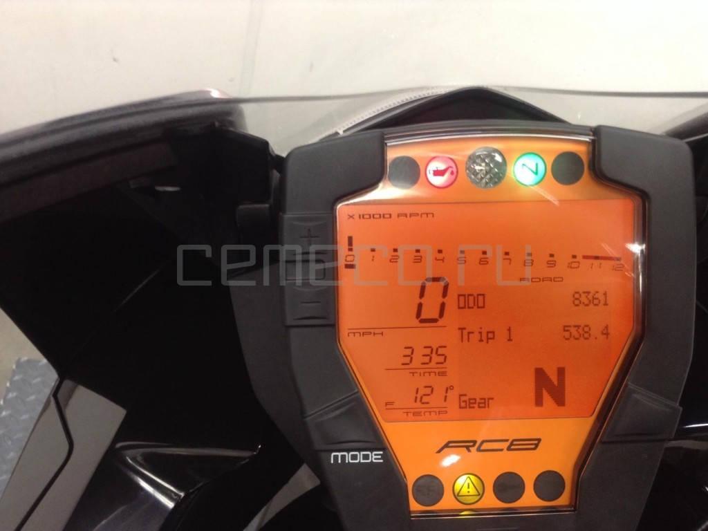 KTM 1190 RC8 R (1)