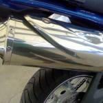 Triumph Tiger 1050