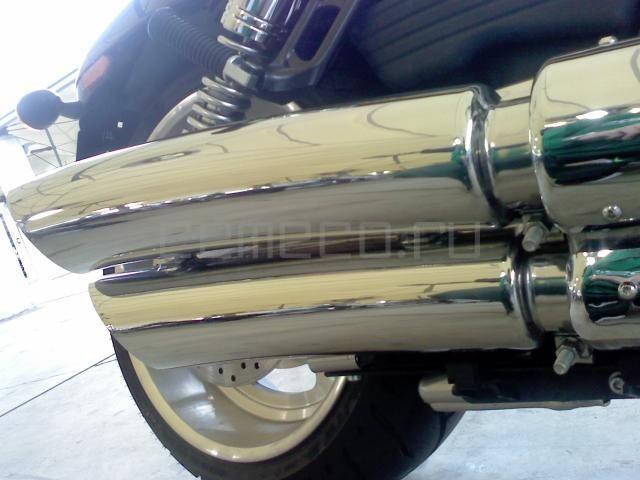 Harley Davidson V-Rod (12)