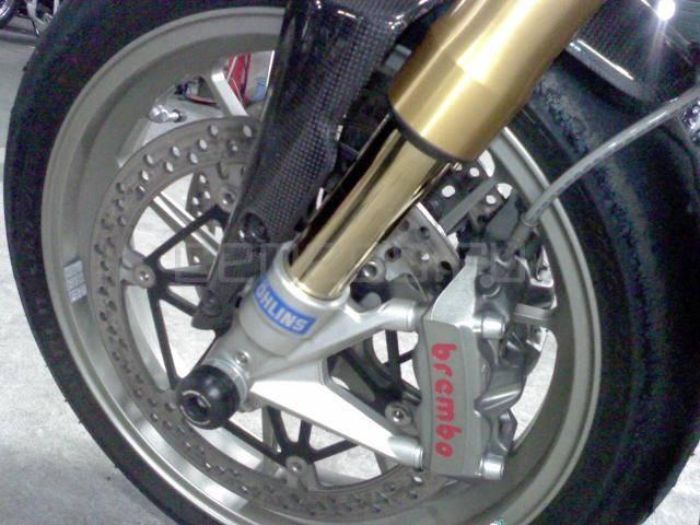 Ducati StreetFighter S (8)