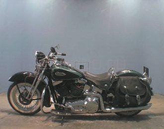 Harley Davidson Heritage Softail Springer