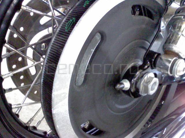 Harley-Davidson Sportster XL1200 N Nightster (12)