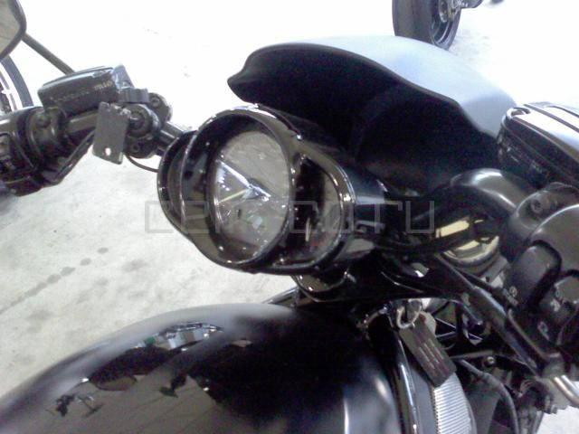 Harley-Davidson Night Rod (8)