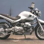 BMW R1150R