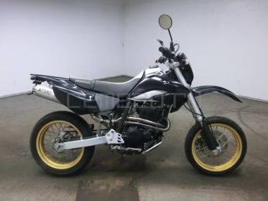 Honda XR 400 (1)