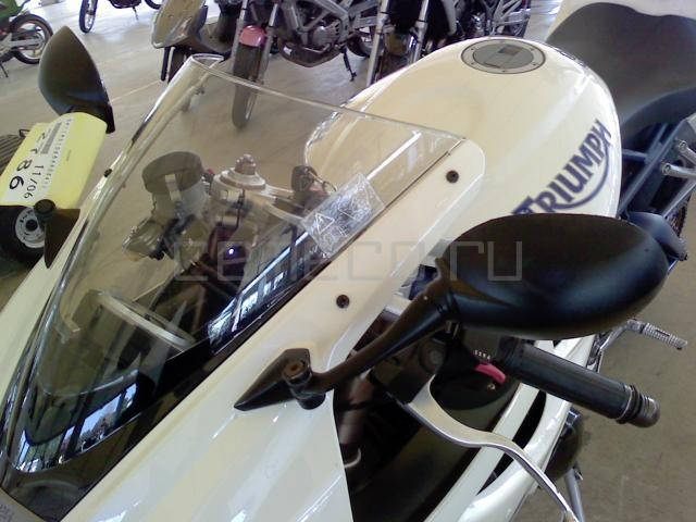 Triumph Daytona 675 (5)