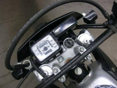 Honda XR 400 (5)