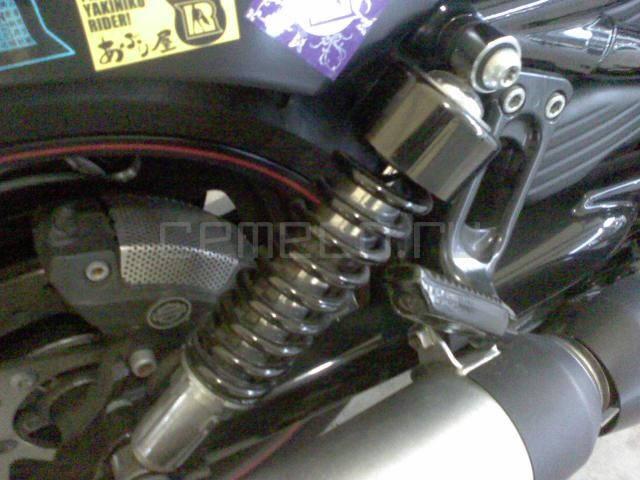 Harley-Davidson Night Rod (11)
