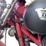 Triumph Bonneville LTD