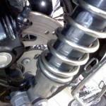 Harley-Davidson Sportster XL1200N Nightster