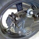 Moto Guzzi Griso V8