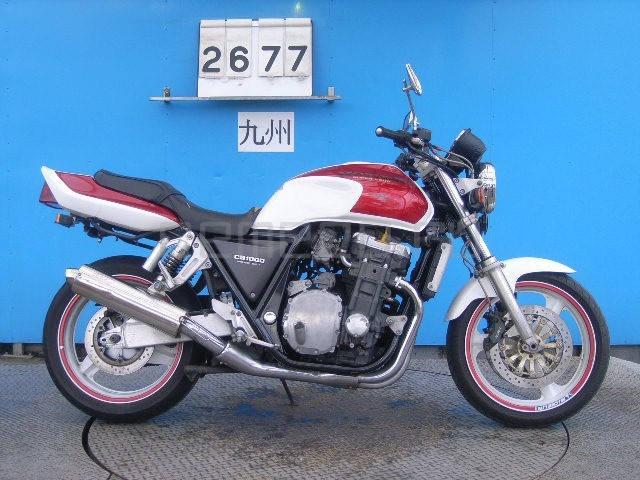 Honda CB 1000 (3)