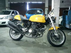 Ducati Sport 1000 Monoposto
