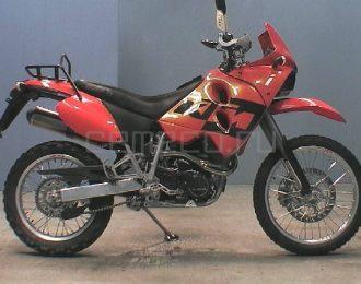 KTM Duke 640