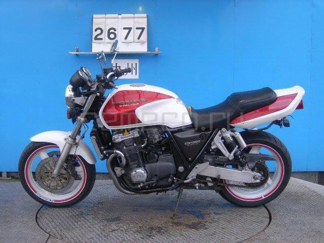 Honda CB 1000 (2)