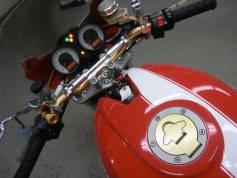 Ducati Monster S2R 1000 (18867km)