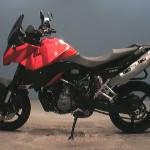 KTM 990 Supermoto T