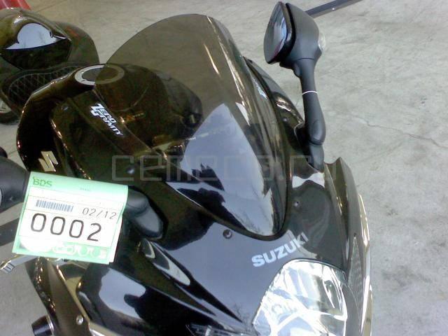 Suzuki gsx r 750 (14)