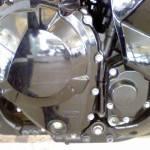 Мотоцикл Suzuki Bandit 1250 F