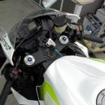 Мотоцикл Honda CBR 600RR