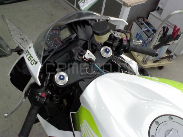 Honda CBR 600RR (8)