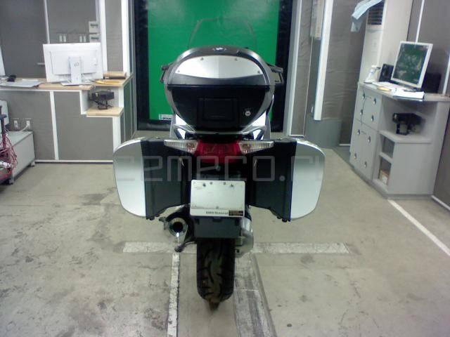 Мотоцикл БМВ R1200RT (3)