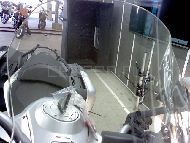 Ducati Multistrada 1200 S Touring (11)