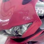 Мотоцикл Honda CBR 1000 RR