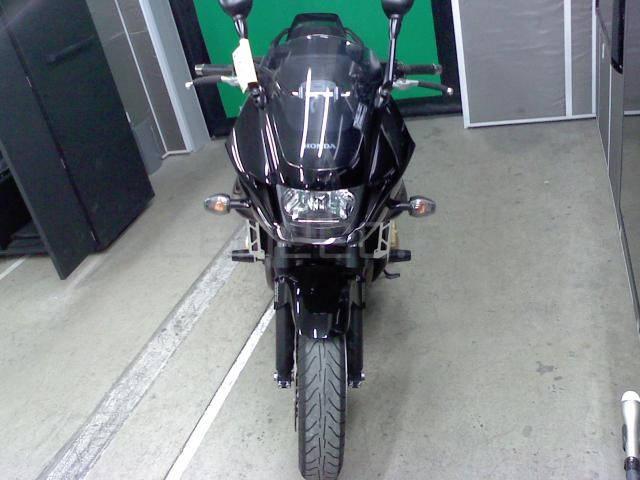 Honda CB 1300SFA Boldor (4)