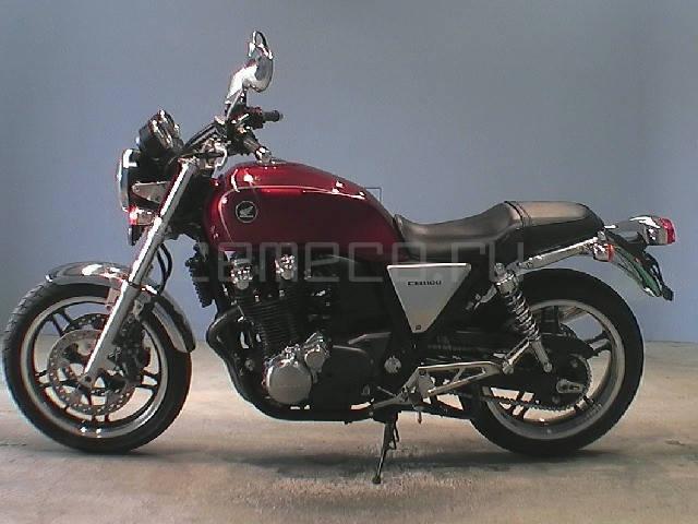 Honda CB 1100 (2)