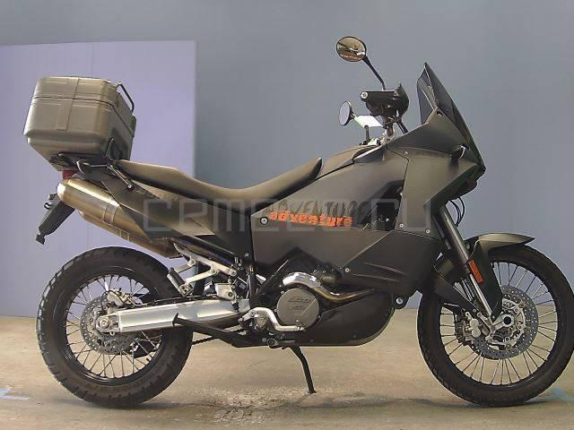 KTM 990 Adventure (1)