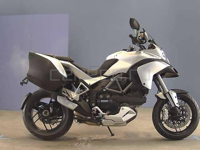 Ducati Multistrada 1200 S Touring (1)