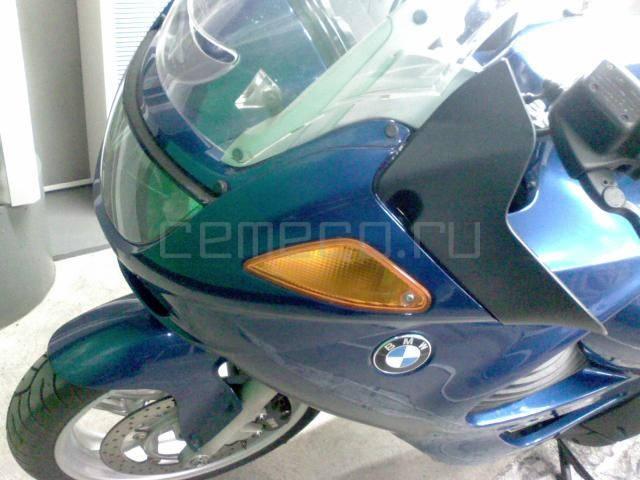 BMW K1200RS (10)
