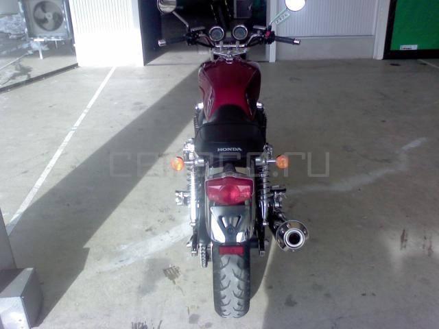 Honda CB 1100 (4)