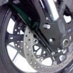 Мотоцикл Suzuki GSX R600