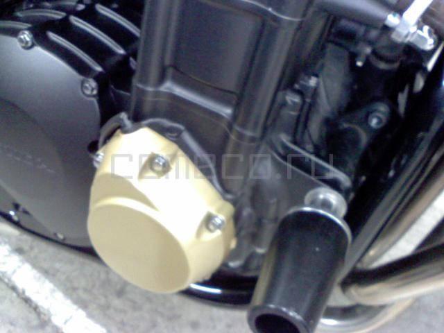 Honda CB 1300SFA Boldor (8)
