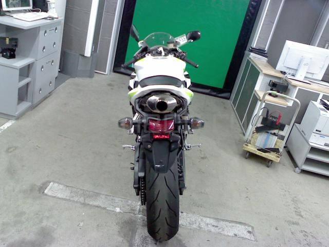 Honda CBR 600RR (4)
