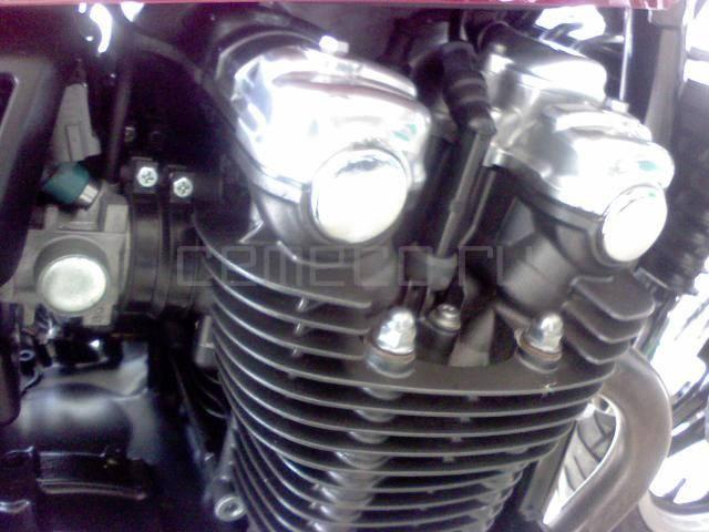 Honda CB 1100 (7)