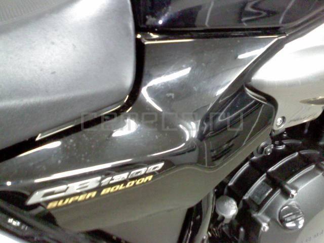 Honda CB 1300SFA Boldor (12)