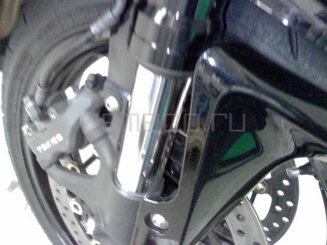 Honda CBR 600RR (6)