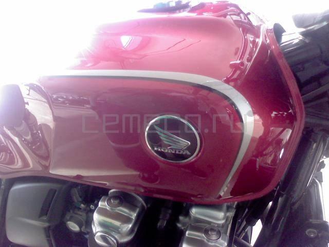 Honda CB 1100 (11)