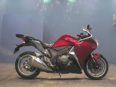 Мотоцикл Honda VFR1200FD