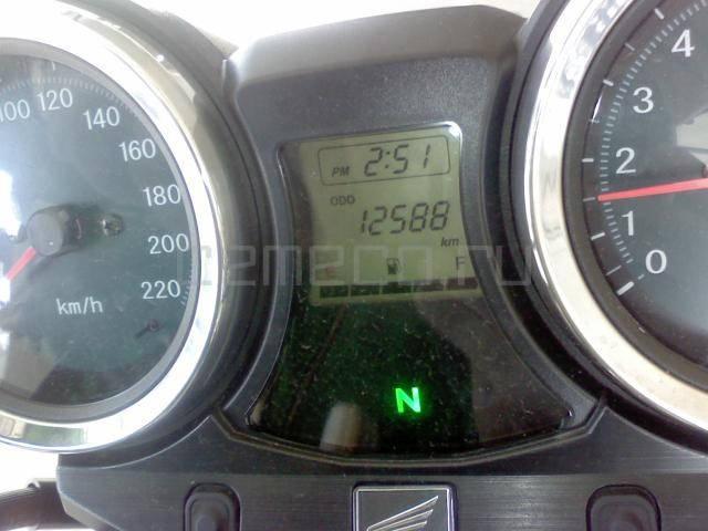 Honda CB 1100 (5)